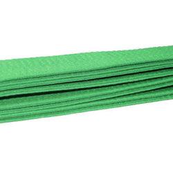 Ý nghĩa của đai xanh lá cây trong Karate