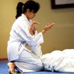 Nghệ thuật tự vệ trong Karate