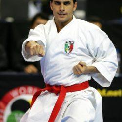 Những động tác Karate đơn giản
