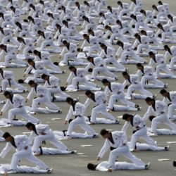 Ý nghĩa và tinh thần trong Taekwondo