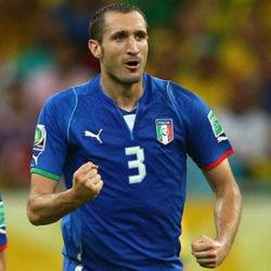 Điểm qua danh sách sơ bộ đội tuyển Ý ở Euro 2016