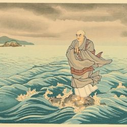 Nichiren- người truyền bá cờ vây ở Nhật Bản