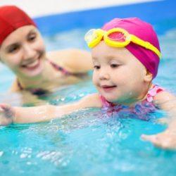 7 lợi ích tuyệt vời của bơi lội đem lại