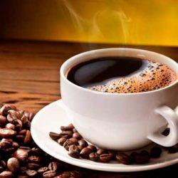 Dân luyện võ nên uống cà phê mỗi buổi sáng