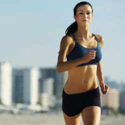 Chạy bộ là bài tập thể dục rất đơn giản nhưng mang lại nhiều lợi ích lớn