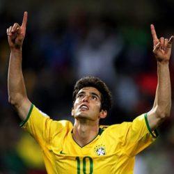 Phần 2 – Điểm danh những huyền thoại bóng đá Brazil