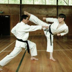 Những thuật ngữ thường dùng trong Karate