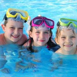 10 lợi ích từ việc bơi lội đem lại cho bạn