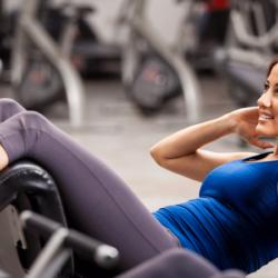 4 lưu ý cho người mới đi tập Gym