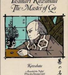 Review cuốn sách: Kỳ nhân chơi cờ vây của Kawabata Yasunari