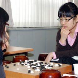 Mục tiêu khi chơi cờ vây theo bạn là gì?