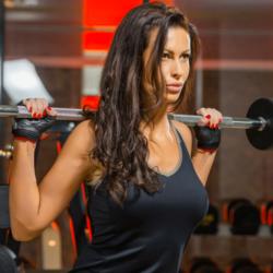 Tập Gym có thể thay đổi kích cỡ của ngực