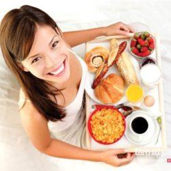Ăn sáng bao lâu thì mới đi tập Gym?