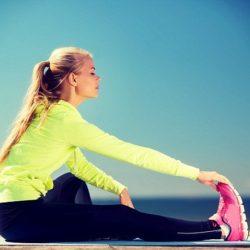 Phụ nữ tập thể dục giúp giảm 20 % các căn bệnh hiểm nghèo