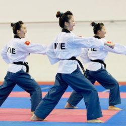 5 điều cần lưu ý khi học Karate cho người mới ( Kỳ 2)