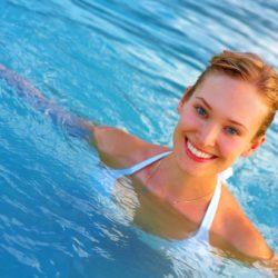 Cách thở khi bơi đúng cách