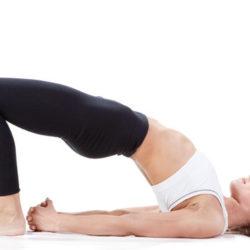 """5 tư thế Yoga cực tốt cho nàng trong chuyện """"yêu"""""""