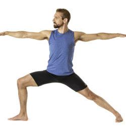 Giúp chàng bền sức trong cuộc yêu với 5 tư thế Yoga đơn giản