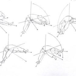3 động tác khởi động cơ bản của võ aiki taiso