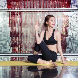 3 tư thế Yoga giúp bạn an thần và ngủ ngon