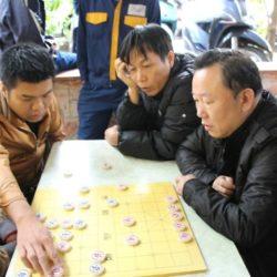 7 bí quyết cho người chơi cờ tướng giỏi