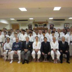 Phương pháp dạy học võ Karate ở Nhật
