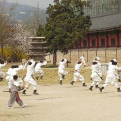 Những môn võ thuật có thể gây chết người trong lịch sử ( Kỳ 1)