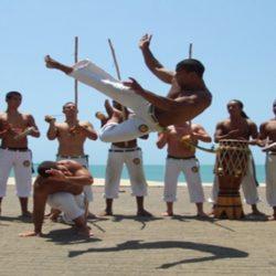 Những chiêu thức tự vệ trong môn võ Karate