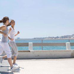 Những cách để duy trì công cuộc chạy bộ của bạn