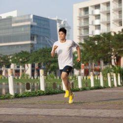 Hít thở đúng cách để chạy bộ đạt hiệu quả