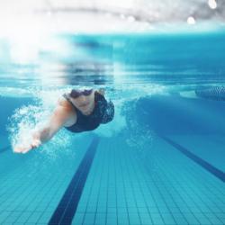 5 lợi ích của việc bơi lội dành cho bạn
