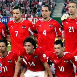 Euro 2016: Kết quả trận đấu Áo và Hungary ngày 15/06