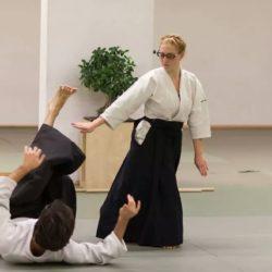 Những lợi ích mà môn võ Aikido đem lại