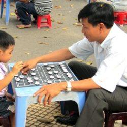 5 nguyên tắc chơi cờ tướng cần lưu ý