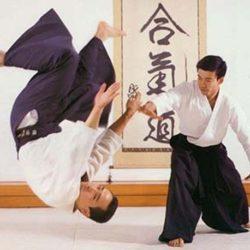 Những nghịch lý động trời trong Aikido