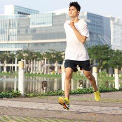 7 hướng dẫn chạy bộ đúng cách