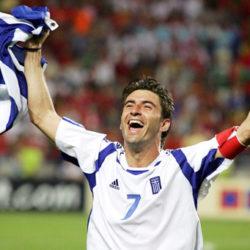 Điểm danh 5 cầu thủ xuất sắc nhất trong những mùa Euro gần đây