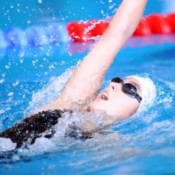 Hướng dẫn bơi ngửa- kỹ thuật bơi năng cao