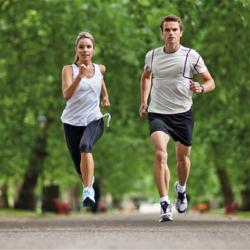 Tìm hiểu nguyên tắc 10% trong chạy bộ