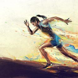 Chạy bộ là một nghệ thuật