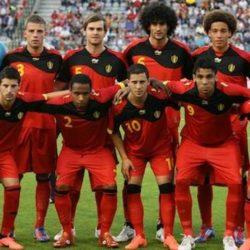 Euro 2016: Kết quả trận đấu Bỉ vs CH Ireland ngày 18/06