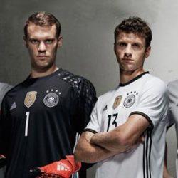 Euro 2016: Kết quả trận đấu Đức vs Ukraine ngày 13/06