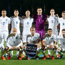Thông tin đội hình bảng B – Đội tuyển Anh đối thủ nặng ký bảng B