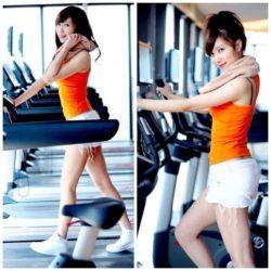 4 kiểu hít thở sai trong khi tập Gym