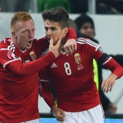 Euro 2016: Kết quả trận đấu Iceland vs Hungary ngày 18/06