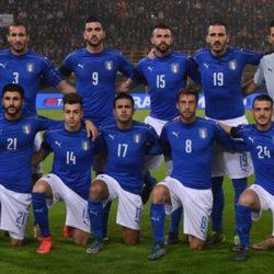 Euro 2016: Kết quả trận đấu Italia vs Thụy Điển ngày 17/06