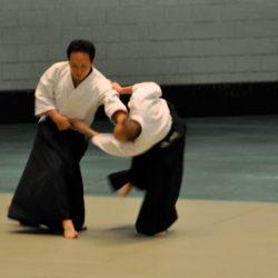 Các yếu tố cơ bản của Aikido