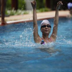 Kỹ thuật chống chuột rút trong khi bơi lội