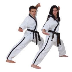 Các phương pháp tập luyện Karate hiệu quả
