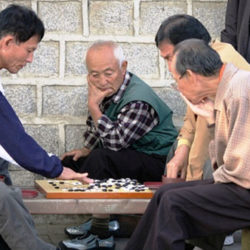 Những bí quyết và nguyên tắc khi chơi cờ tướng